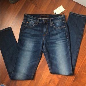 Joe's Straight Peg Jeans